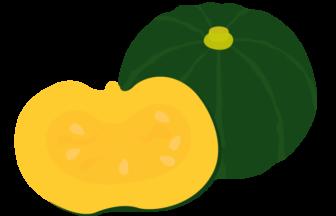 カボチャ(南瓜)