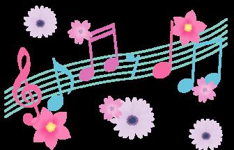 音楽(音符)