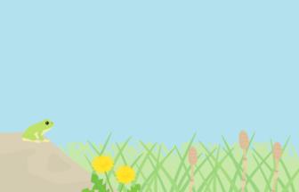 春の風景(啓蟄)