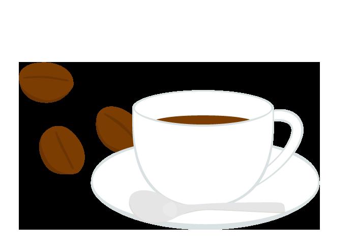 コーヒー(珈琲)