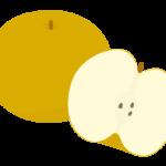 ナシ(梨)
