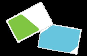 ICカード(交通系電子マネー)